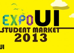 Expo UI Student Market 2013