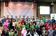 Tokopedia MeetUp Inkubator Bisnis – Dokumentasi