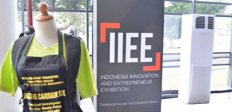 """Inovator dan Wirausaha Muda Banjiri """"Indonesia Innovation and Entrepreneurship Exhibition"""" (IIEE) 2015 + Galeri"""
