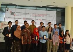 Grand Final Kompetisi Inovasi Karya Inovasi Mahasiswa UI