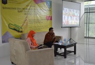 Sosialisasi dan Workshop Program Pendanaan RISPRO LPDP