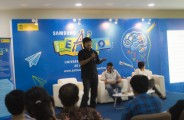 Road Show Samsung Ideaction: Bring Your Idea into Action