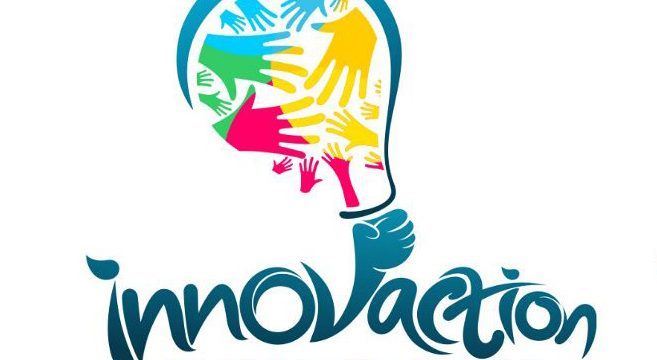 "Innovaction UI 2016 ""from innovation to action"""