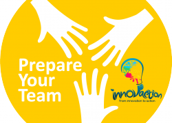 Innovaction UI 2016: Prepare Your Team
