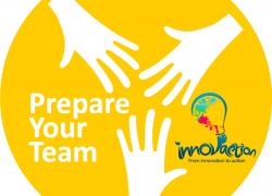 Innovaction UI 2016: Prepare Your Team