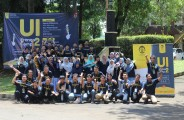 Acara UI <i>PreneurCamp Batch</i> 2