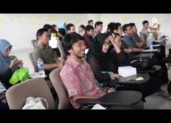 [VIDEO] Kegiatan Workshop dan Konsultasi Design Thinking Innovaction 2016