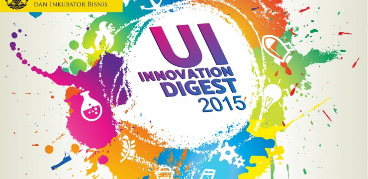 UI Innovation Digest 2015
