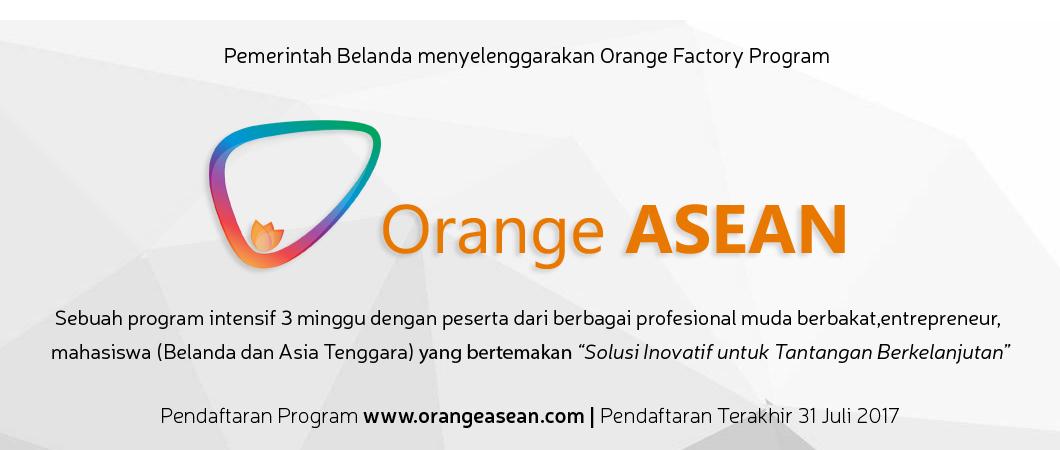 Orange-Factory