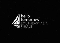Hello Tomorrow Global Challenge 2018