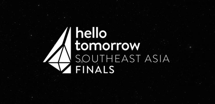 Hello Tomorrow Global Challenge 2018