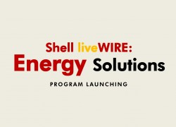 Shell liveWIRE: Energy Solutions