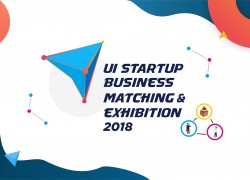 UI STARTUP BUSINESS MATCHING & EXHIBITION 2018