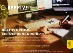 BEEHIVE MOOC Entrepreneurship Registration