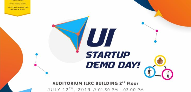 UI Startup Demo Day