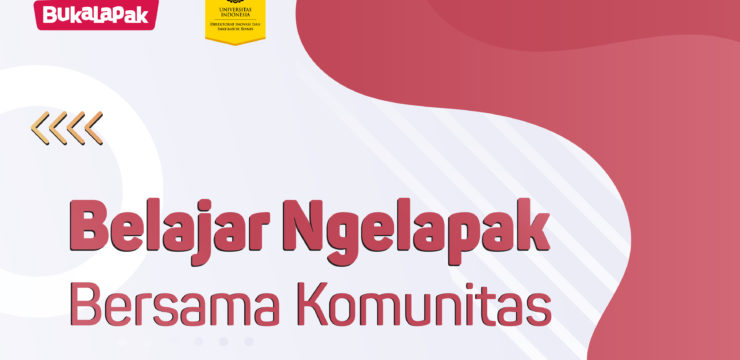 Bukalapak Goes to Universitas Indonesia