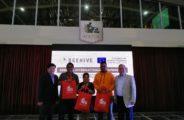 Dua Startup Binaan DIIB UI Memenangkan BEEHIVE Pitch International Event 2019