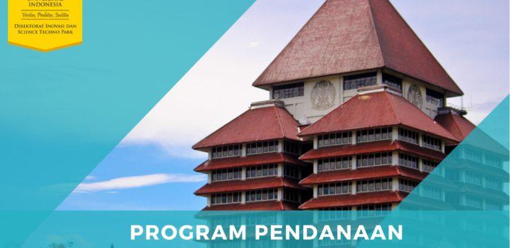 Program Pendanaan Perancangan dan Pengembangan Purwarupa (P5)